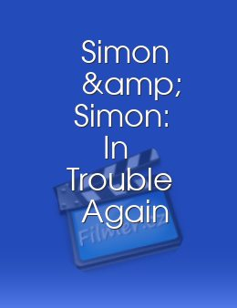 Simon & Simon In Trouble Again