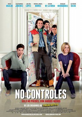 No controles download