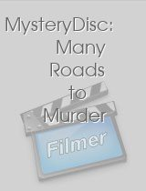 MysteryDisc Many Roads to Murder