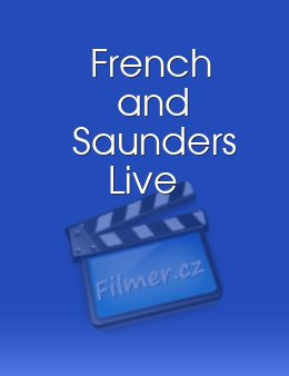 French and Saunders Live