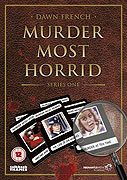 Murder Most Horrid