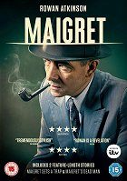 Maigret klade past