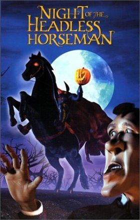 The Night of the Headless Horseman download