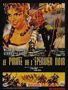 Le Pirate de lépervier noir
