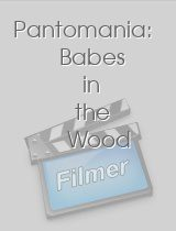 Pantomania: Babes in the Wood
