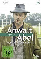 Anwalt Abel - Ein Richter in Angst download