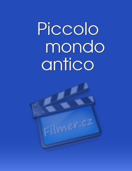 Piccolo mondo antico download