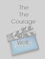 The Courage of Kavik Wolf Dog