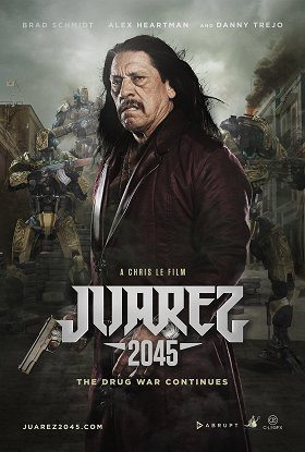 Juarez 2045 download