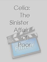 Celia The Sinister Affair of Poor Aunt Nora