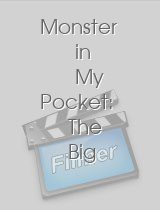 Monster in My Pocket The Big Scream