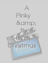 A Pinky & the Brain Christmas Special