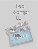 Leo & Liz in Beverly Hills