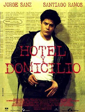 Hotel y domicilio download