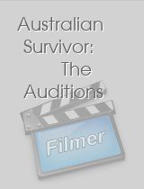 Australian Survivor: The Auditions