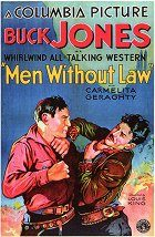 Men Without Law