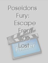 Poseidons Fury Escape From the Lost City