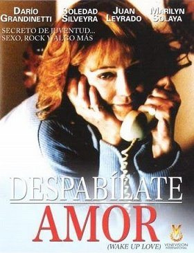 Despabílate amor download