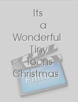 Its a Wonderful Tiny Toons Christmas Special