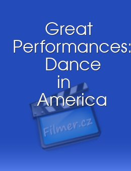 Great Performances: Dance in America