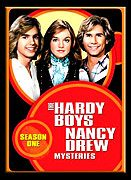 The Hardy Boys-Nancy Drew Mysteries