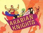 The Arabian Knights