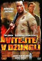 Vítejte v džungli download