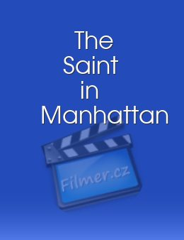 The Saint in Manhattan