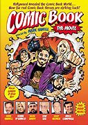 Comic Book The Movie