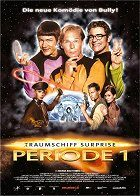 TRaumschiff Surprise - Periode 1