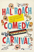 The Hal Roach Comedy Carnival