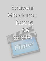Sauveur Giordano: Noces de papier download