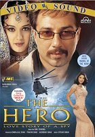 The Hero: Love Story of a Spy download