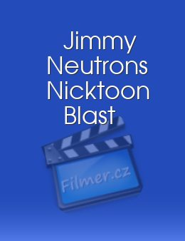Jimmy Neutrons Nicktoon Blast