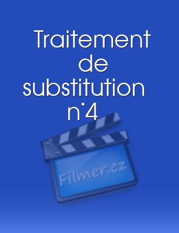Traitement de substitution n°4