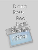 Diana Ross Red Hot Rhythm and Blues