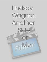 Lindsay Wagner: Another Side of Me