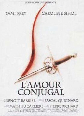 Amour conjugal, L download