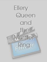Ellery Queen and the Murder Ring