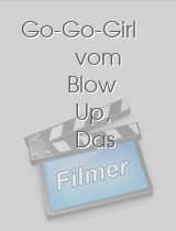 Go-Go-Girl vom Blow Up Das