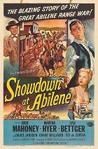 Showdown at Abilene