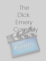 The Dick Emery Comedy Hour