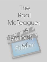 The Real McTeague: A Synthesis of Forms