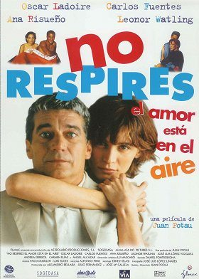No respires: El amor está en el aire download