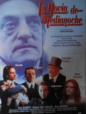Novia de medianoche, La download
