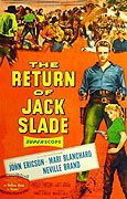 The Return Of Jack Slade