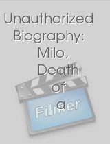 Unauthorized Biography Milo Death of a Supermodel