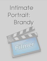 Intimate Portrait Brandy