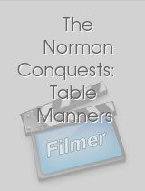 The Norman Conquests Table Manners