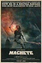Grindhouse: Machete